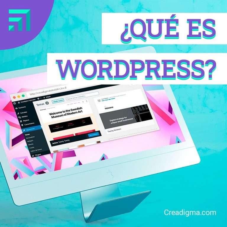 que_es_wordpress