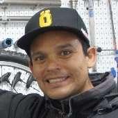 """Andrés Mascaró<br><span class=""""empresa"""">Tiki Bikes Store</span>"""